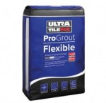 Ultra Tile Fix - ProGrout Flexible 10kg