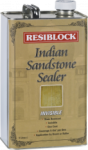 Sika - Resiblock Indian Sandstone Invisible 5 Litres