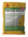 Sika - 1 Finishing Mortar