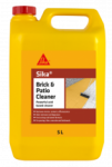 Sika - Brick and Patio Cleaner 5 Litres