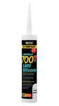 Budget Silicone- Low Modulus Sealants 300ml