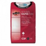Bond IT - Rapid Flex - Flexible Floor Tile Adhesive
