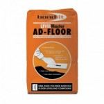 Bond It - Ad-Floor Exterior Flexible Floor Compound