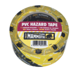 Everbuild - PVC Hazard Tape